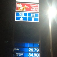 Photo taken at Esso Gas Station - Ladprao 38 by Nexxs N. on 12/13/2012