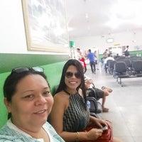 Photo taken at Aeroporto de Itaituba (ITB) by Irraauelma P. on 10/27/2014