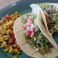 Photo taken at Zuzu Handmade Mexican Food by Tim E. on 9/23/2012