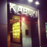 7/31/2013にleo k.がKabukiで撮った写真