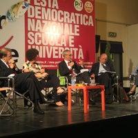 "Photo taken at Circolo Arci ""Isola Verde"" by Giovanni B. on 9/20/2013"