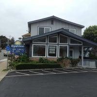 Photo taken at Days Inn Monterey Downtown by Stefan R. on 10/11/2012