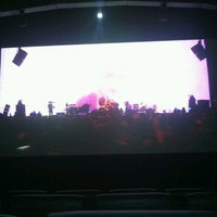 Photo taken at The Space Cinema by Valeria L. on 10/29/2012