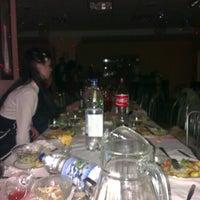 Photo taken at Амальгама by Alexandra M. on 12/28/2012