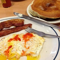 Photo taken at IHOP by Lee M. on 3/11/2013