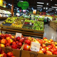 Photo taken at Wegmans by Erika E. on 11/6/2012