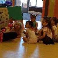 Photo prise au Bella Ballerina par Erika E. le5/17/2013