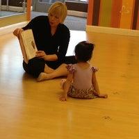 1/9/2013 tarihinde Erika E.ziyaretçi tarafından Bella Ballerina'de çekilen fotoğraf