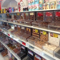 Photo taken at Candy Corner by Rasmus L. on 5/3/2013