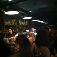 Photo taken at Σπίτι Cocktail Bar by George A. on 12/28/2012