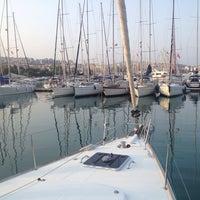 6/29/2013 tarihinde Mehmet G.ziyaretçi tarafından Setur Kuşadası Marina'de çekilen fotoğraf
