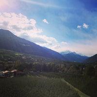 Das Foto wurde bei Dolce Vita Hotel Lindenhof von Christoph R. am 10/22/2014 aufgenommen