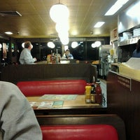 Photo taken at Waffle House by Melanie J. on 11/17/2012