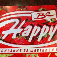 Foto scattata a Happy Bar & Grill Lazur da Anastasiya il 3/21/2014