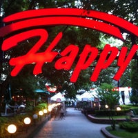 Foto scattata a Happy Bar & Grill Lazur da Anastasiya il 6/12/2013