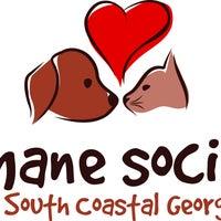 Photo taken at Humane Society of South Coastal GA by Humane Society of South Coastal GA on 4/29/2015
