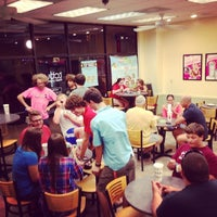 Photo taken at TCBY by Bryan H. on 8/7/2014