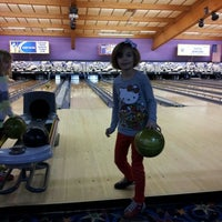 Photo taken at West County Lanes by Ryane L. on 12/30/2013