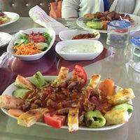 Photo taken at Keşan Kebap by Nedda Ç. on 6/8/2013