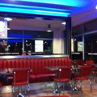 Снимок сделан в Burger King пользователем Olga A. 11/25/2012