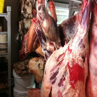 Photo taken at Publican Quality Meats by Jeremy M. on 10/6/2012