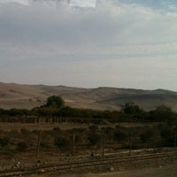 Das Foto wurde bei Valle De Lluta von Daniela H. am 6/11/2013 aufgenommen