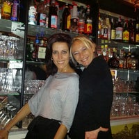 Photo taken at Borgo Caffè by Giuseppe R. on 9/30/2012