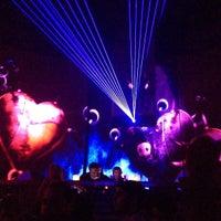 Photo taken at SET Nightclub by Saleh A. on 8/10/2013