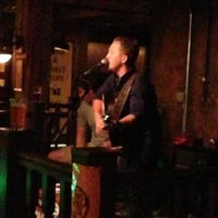 Photo taken at Kilkenny's Irish Pub by Siobhan Q. on 7/26/2013