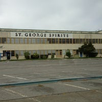 Photo taken at St. George Spirits by Siobhan Q. on 10/20/2012