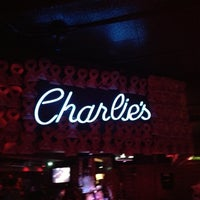 Photo taken at Charlie's by Noah B. on 9/29/2012