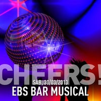Photo taken at Ebs Bar Musical by Ebs Bar Musical on 5/4/2013
