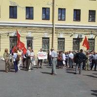 Photo taken at Издательство «Наука» by Olga N. on 7/2/2013