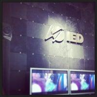 Foto tomada en IED Madrid por Andrés D. el 4/5/2013