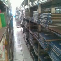 Photo taken at Badan Perpustakaan dan Kearsipan Provinsi Jawa Timur by Ghurobi on 9/29/2013