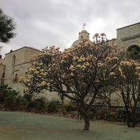 Photo taken at Jardin Etnobotanico De Oaxaca by Fatima J. on 3/2/2013