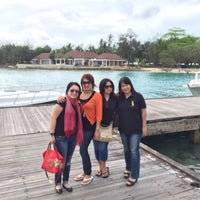 Photo taken at Pulau Paniki by Meidy S. on 12/9/2014