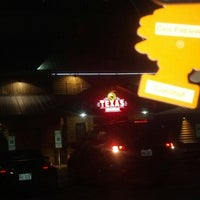 Photo taken at Texas Roadhouse by Zandra M. on 11/5/2013