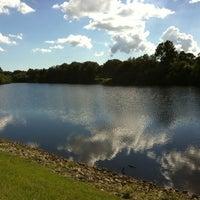 Photo taken at Blue Ridge Park by Diana Disha E. on 10/2/2012