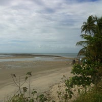 Photo taken at Beira Da Praia by Fernanda T. on 10/13/2012