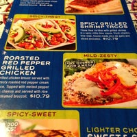 Photo taken at Chili's Grill & Bar by David D. on 10/29/2012
