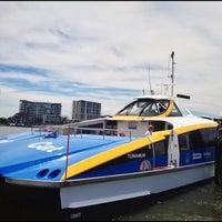 Photo taken at Apollo Road Ferry Terminal by Sto L. on 12/5/2012