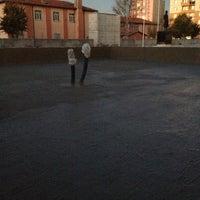 Photo taken at Rönesans Kent Meydanı Şantiye by Ersan D. on 10/22/2013