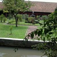 3/15/2013에 Hutasuhut G.님이 SMA Negeri 25 Bandung에서 찍은 사진