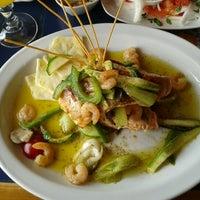 12/30/2012에 Paloma님이 Restaurante Doña Elsa에서 찍은 사진