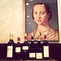 Photo taken at Milano Restaurant by Sara M. on 3/4/2014