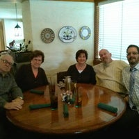 Photo taken at Olive Garden by Craig P. on 2/24/2013