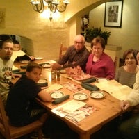 Photo taken at Olive Garden by Craig P. on 11/11/2012