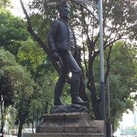 Das Foto wurde bei Reforma 199 von Nicky S. am 7/10/2015 aufgenommen