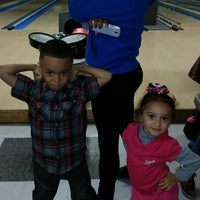 Photo taken at Garwood Lanes by Randy R. on 4/19/2014